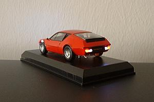 Modell Renault Alpine A310